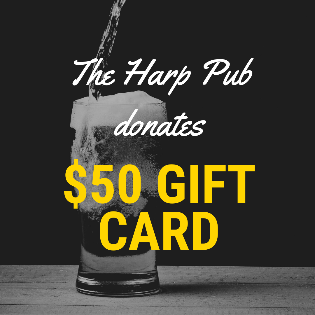 Harp Pub Package